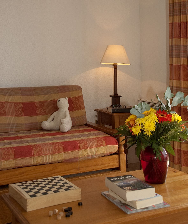 HPRT90 - Résidence de tourisme à Peyragudes