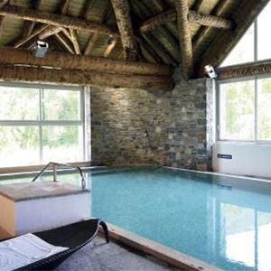 © Domaine des ardoisères, HPRT14 - Résidence Lagrange Vacances **** tout près de Saint Lary