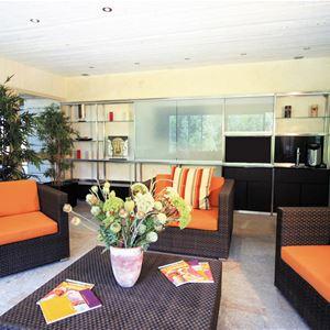 HPRT14 - Résidence Lagrange Vacances **** tout près de Saint Lary