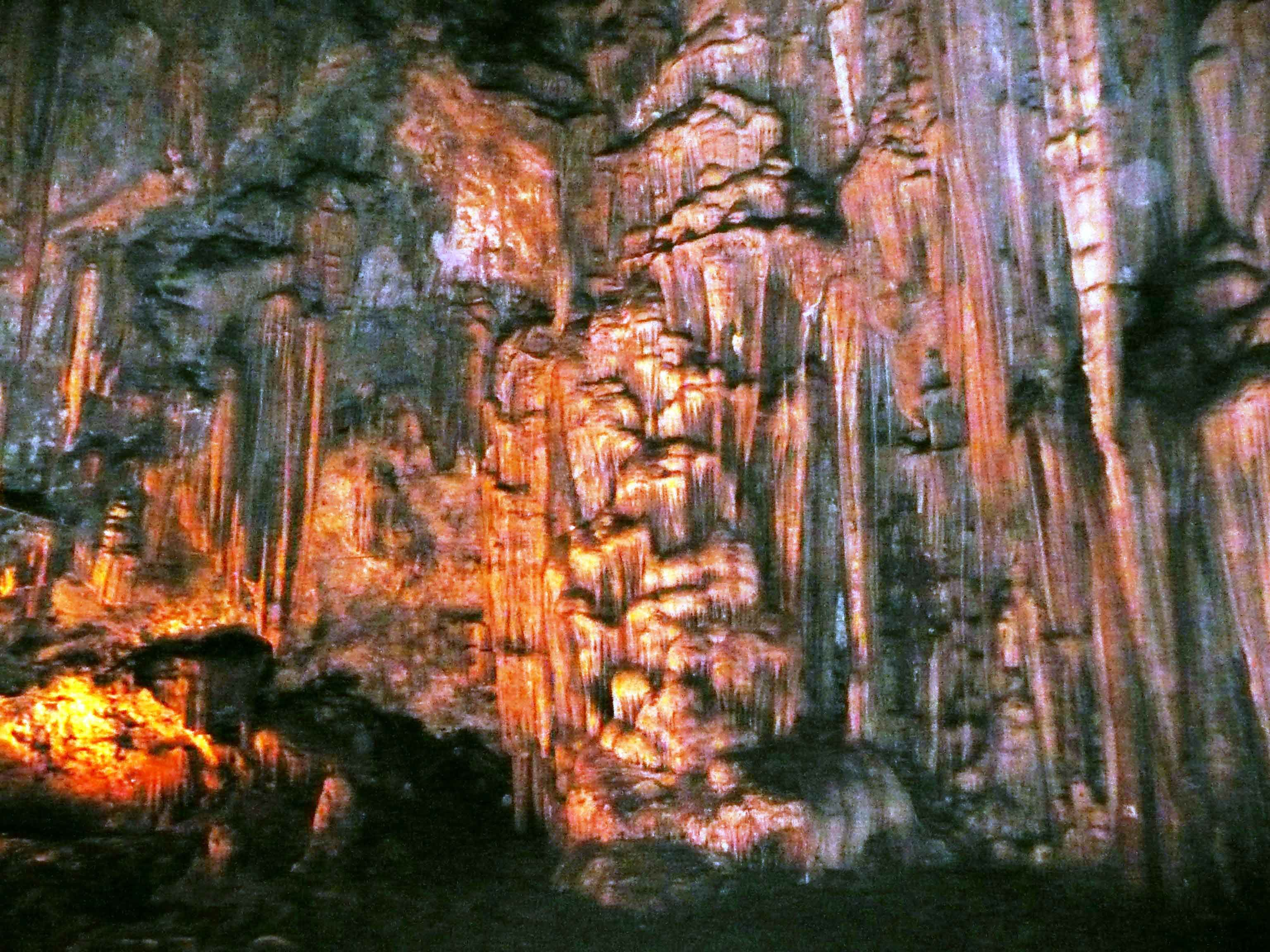 San Gabriel´s Grotto and Ixtlahuacan de Los Reyes Town