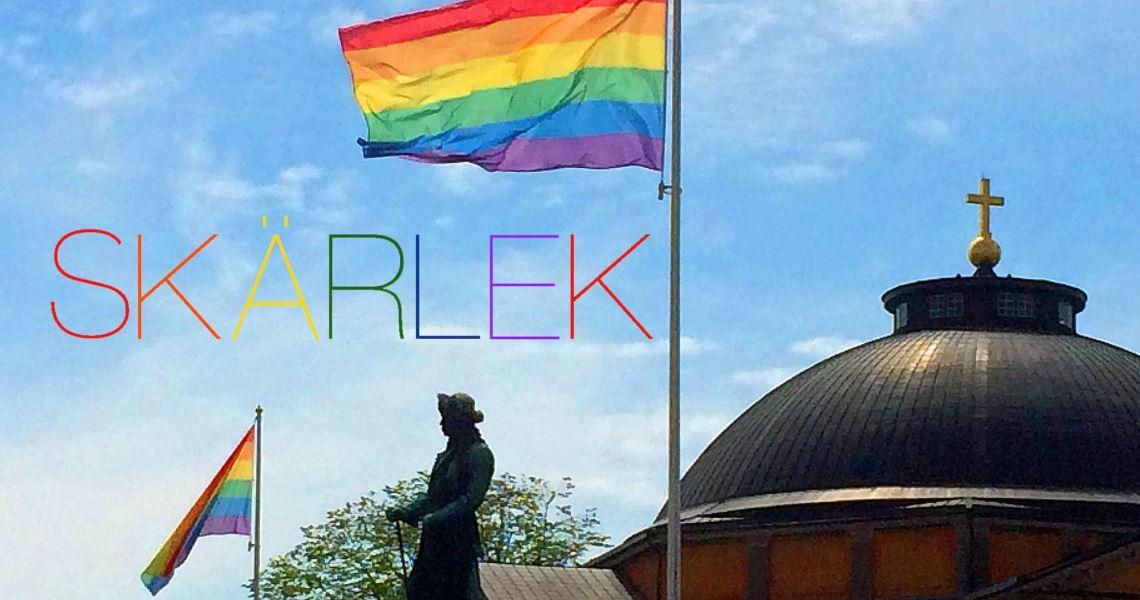 Karlskrona Pride Festival 2018