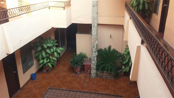 Hotel Ma. Ines