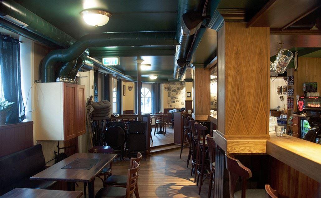 Narvikguten Pub