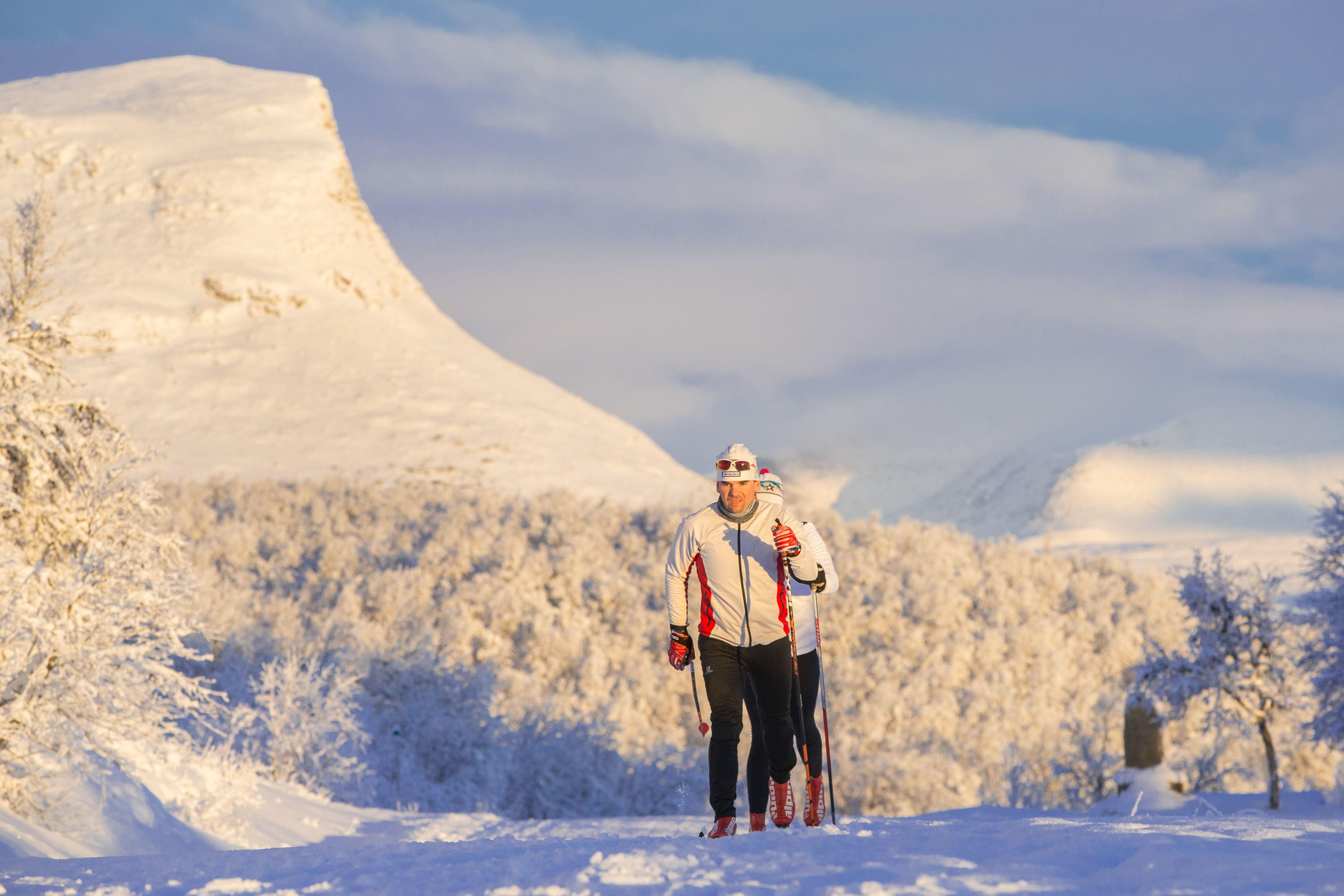 Mikaelas Ski School Bruksvallarna