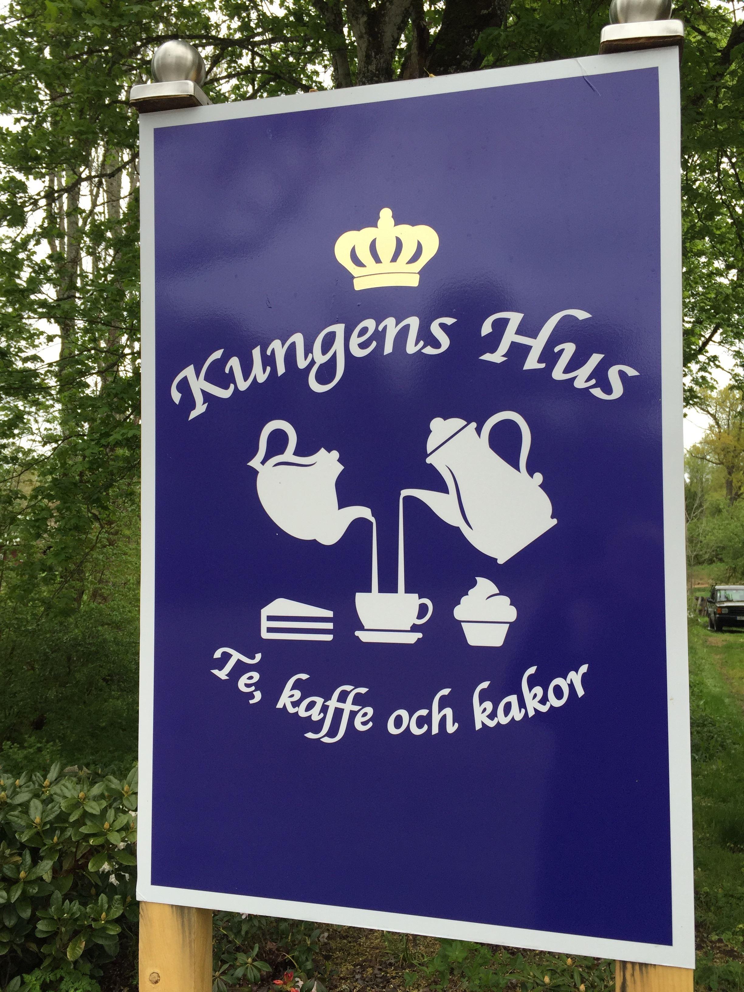 Kungens Hus Café