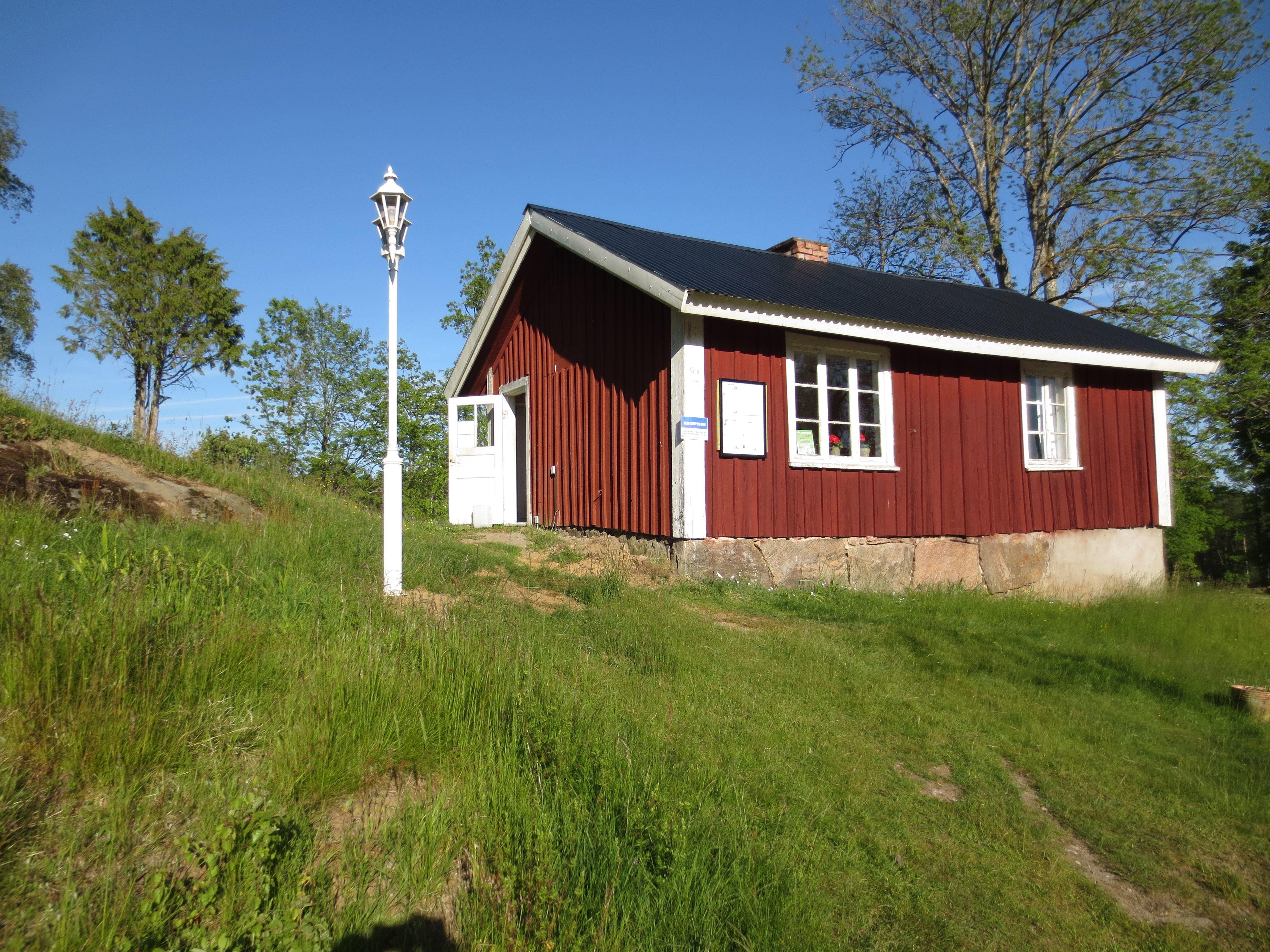 © Björsbo Forest and Lake Hideaways, Björsbo Forest and Lake Hideaways