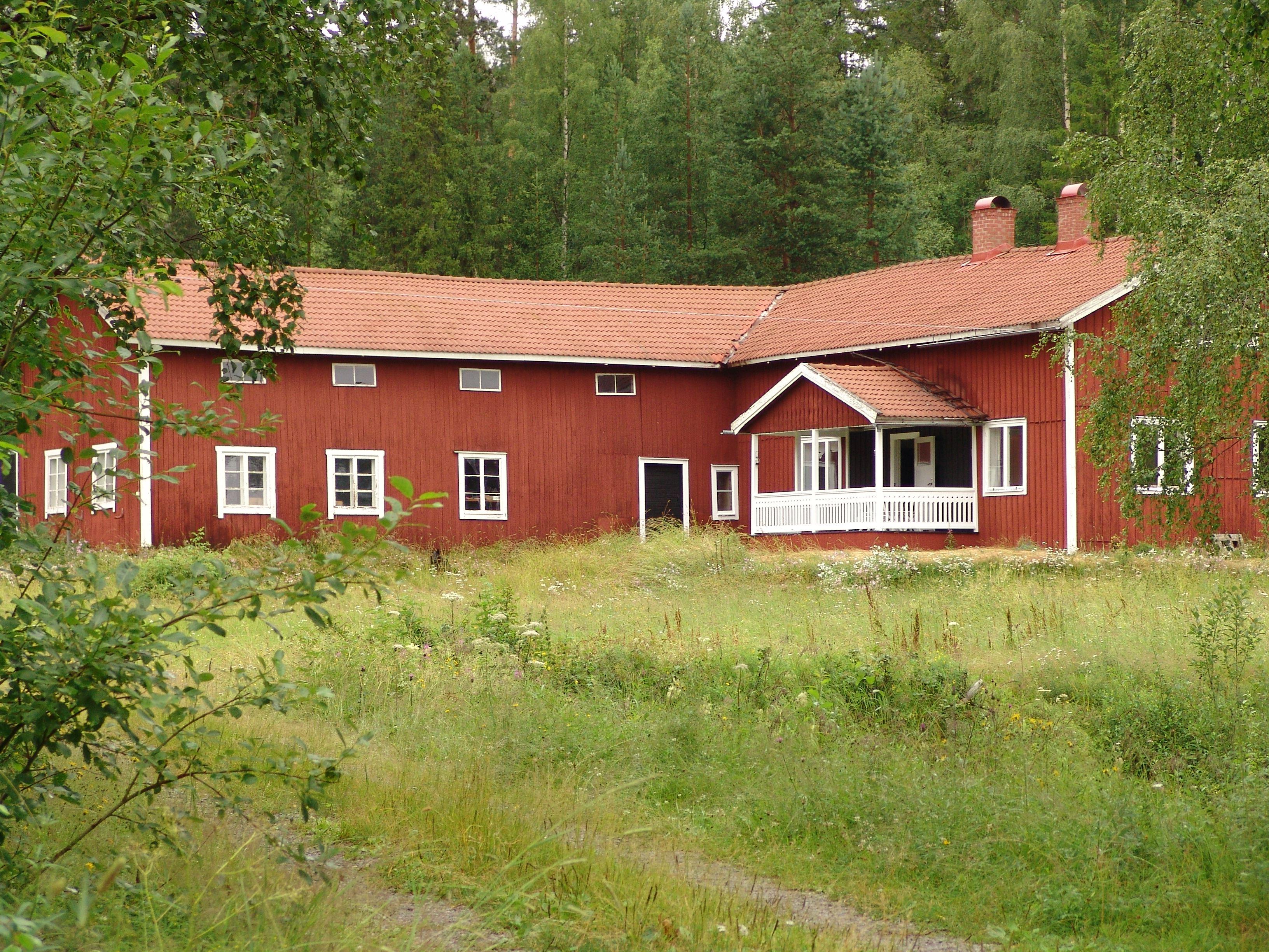 Kitte, Bergsjö - N011