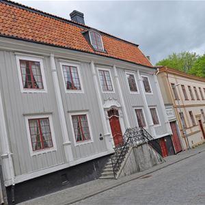 INSTÄLLT - Guidning på Skottsbergska Gården