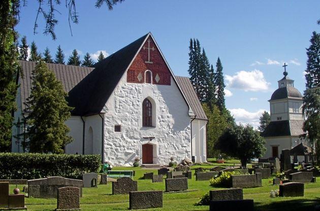 Päiväretki | Kartano- ja kirkkokierros Itä-Hämeessä