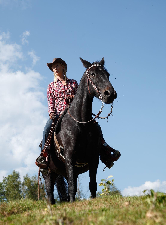 Ängarnas Ranch