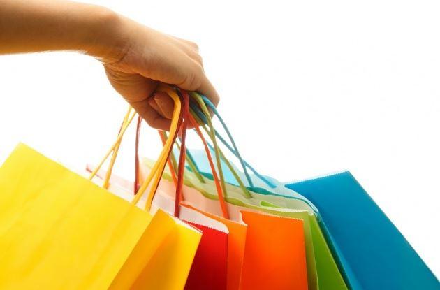Päiväretki | Ostosten huumaa