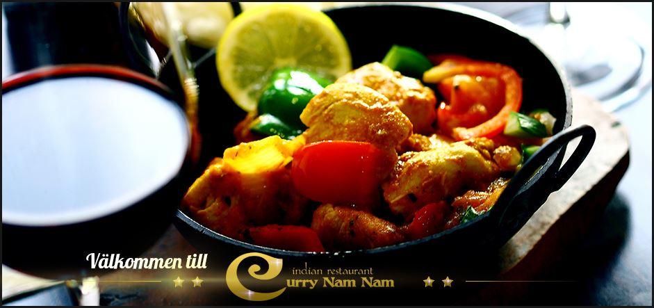 Curry Nam Nam