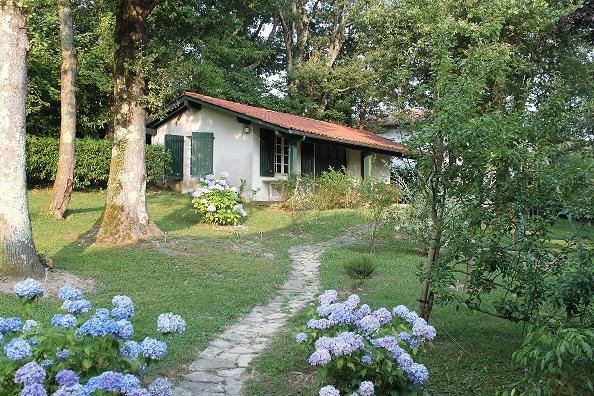 CH Maison Iratzean
