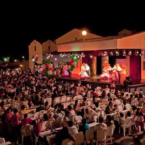 Gran Festivall All Inclusive Resort Manzanillo
