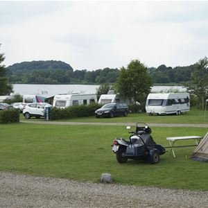 Haderslev Camping Ground
