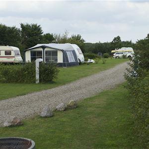 Haderslev Campingplatz