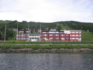 Tärnaby Fjällhotell