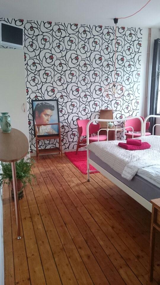 Hôtel Gruyére