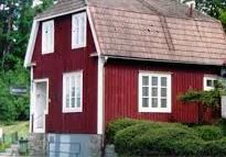 Abu-Museum in Svängsta