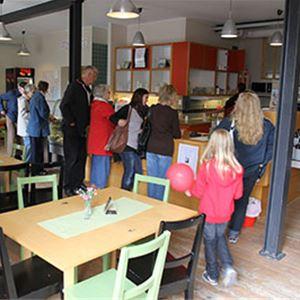 Café Svartvik