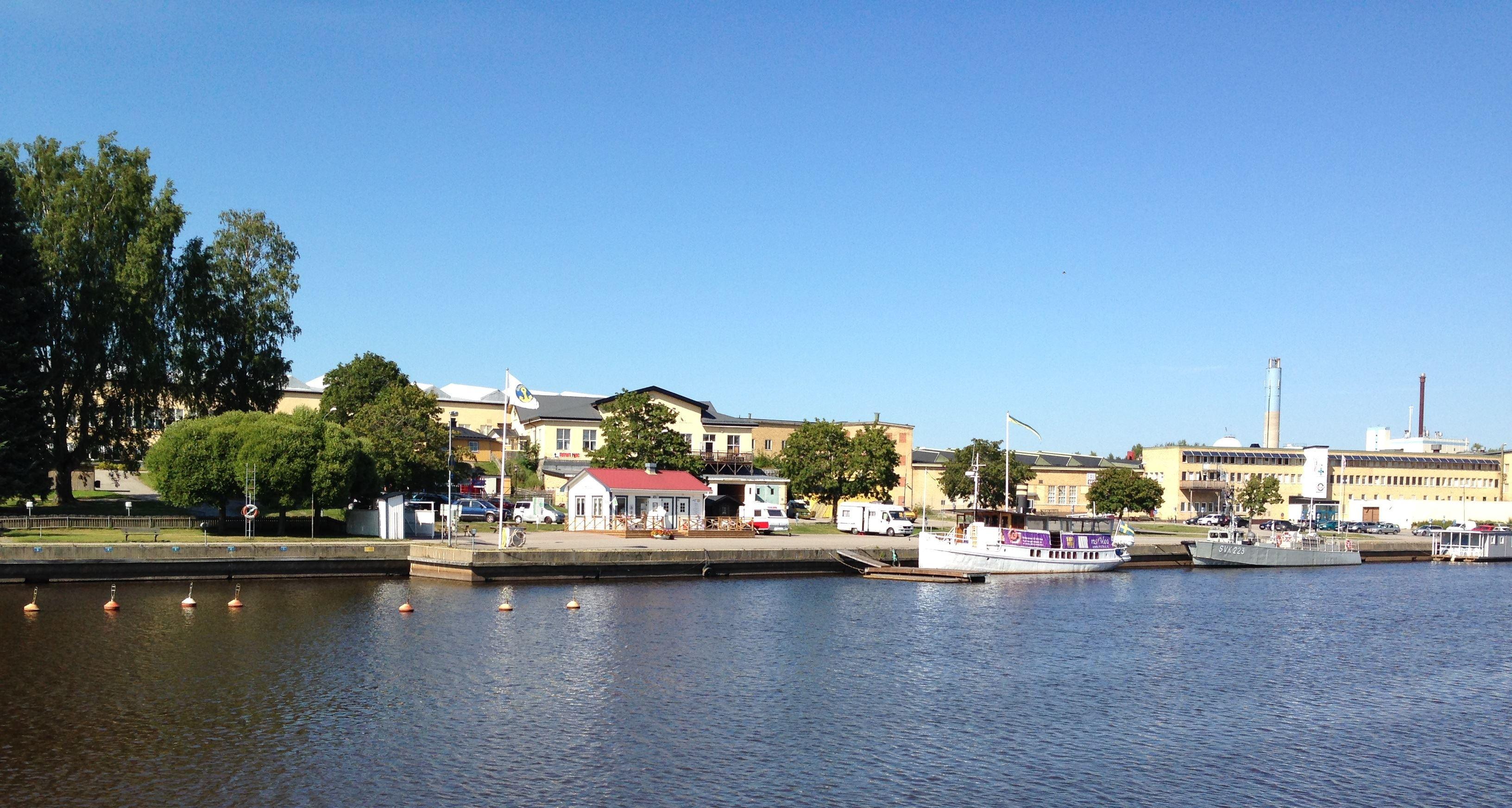 Söderhamn Guest Harbour