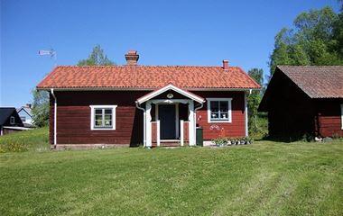 O501 Slättberg 2,5 km Ö Orsa