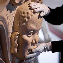 Visiter ensemble : Exposition Icônes. Trésors de réfugiés + entrée musée d'histoire de Nantes et exposition temporaire en cours