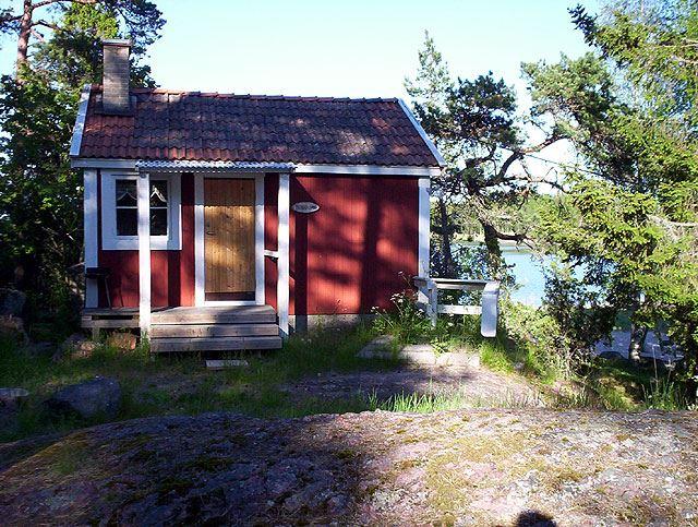 Nordic Camping Väddö/Ferienhäuser