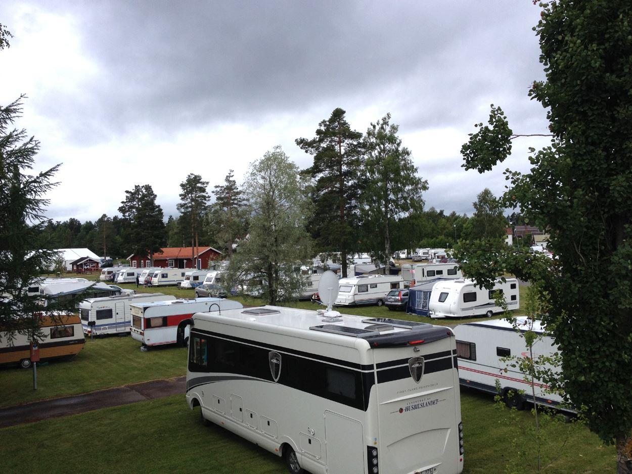 Vansbro Camping/Camping