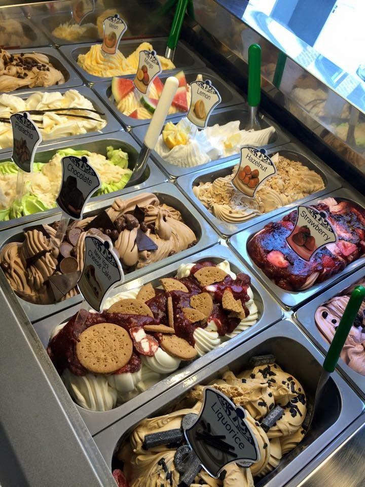Foto: Wedemarks Café,  © Copy: Wedemarks Café, Wedemarks Konditori