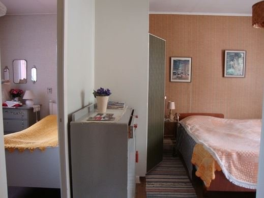 Room M515 Västervägen, Östnor, Mora