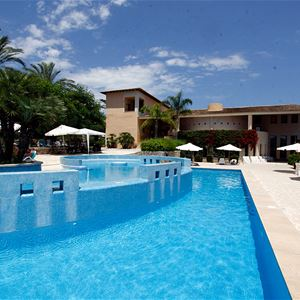 Pool, Pula Golf Resort, Son Servera, Mallorca, Signaturresor