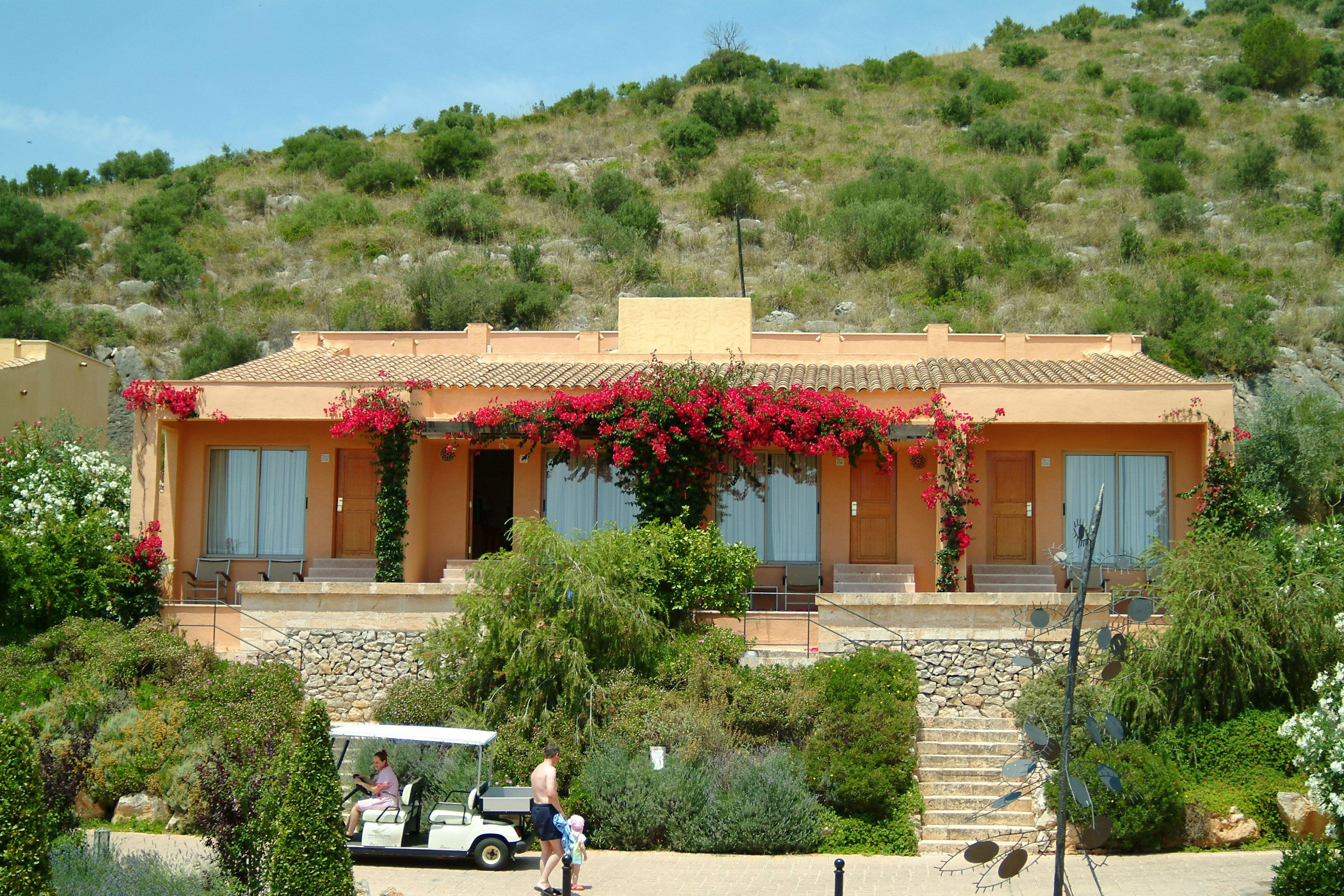 Pula Golf Resort, Son Servera, Mallorca, Signaturresor