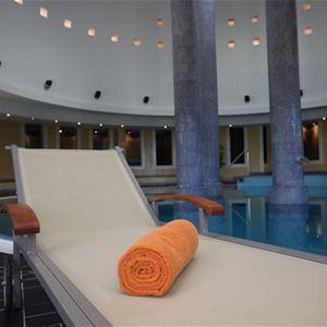 Spa, Pula Golf Resort, Son Servera, Mallorca, Signaturresor