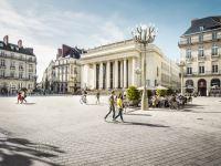 Visite guidée en espagnol : Paseo por Nantes