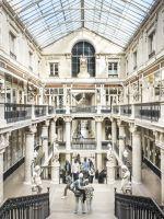 Visite guidée en anglais : Strolling Nantes