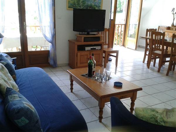 VLG225 - Appartement dans résidence récente près du lac