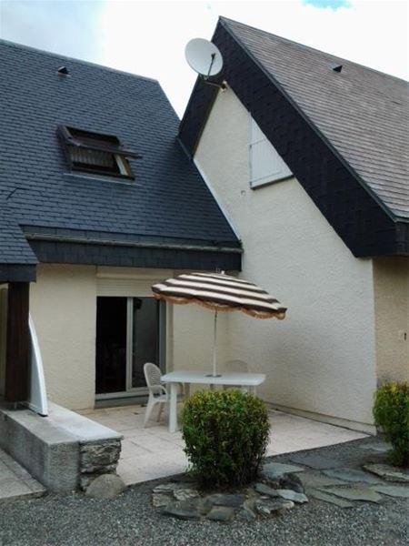 VLG025 - Maison au pied de la station du Val Louron