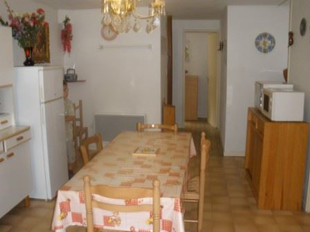 AGMP142 - Appartement 4/6 personnes à Argelès-Gazost