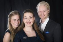 2016 års Jenny Lind-stipendiat, Karin Osbeck