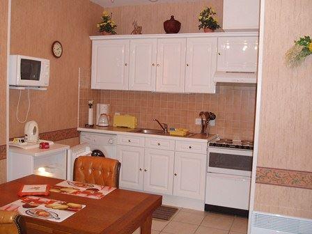 © @BI, AGM248 - Appartement 2 personnes à Argelès-Gazost
