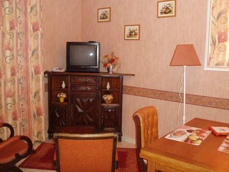AGM248 - Appartement 2 personnes à Argelès-Gazost