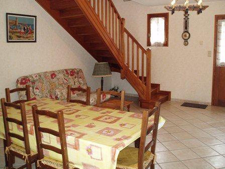 AGG052 - Appartement 4 personnes à Beaucens