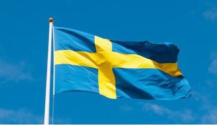 Nationaldagsfirande i Ånge kommun