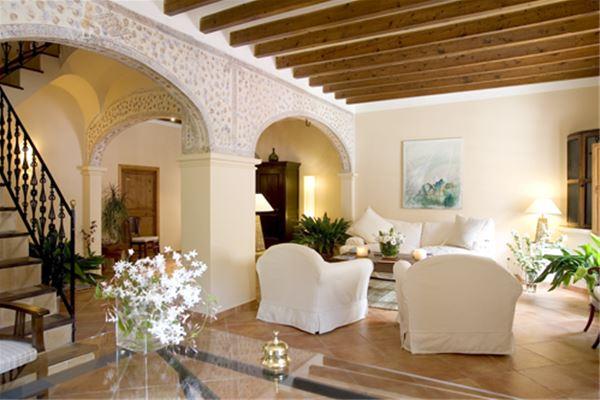 Hotell Nord, Estellencs, Mallorca, Signaturresor