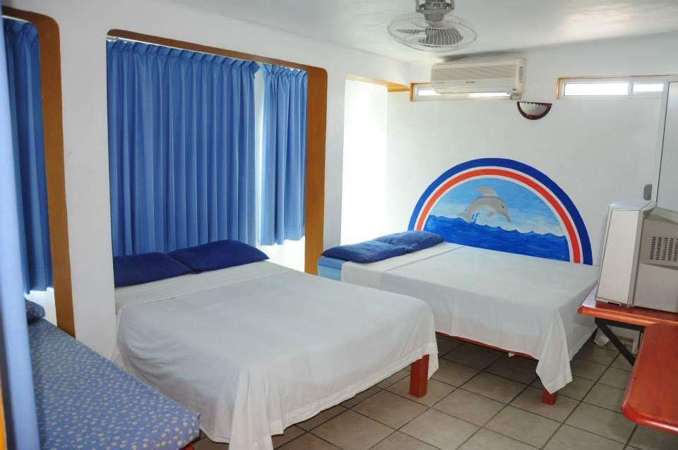 Hotel El Galeon