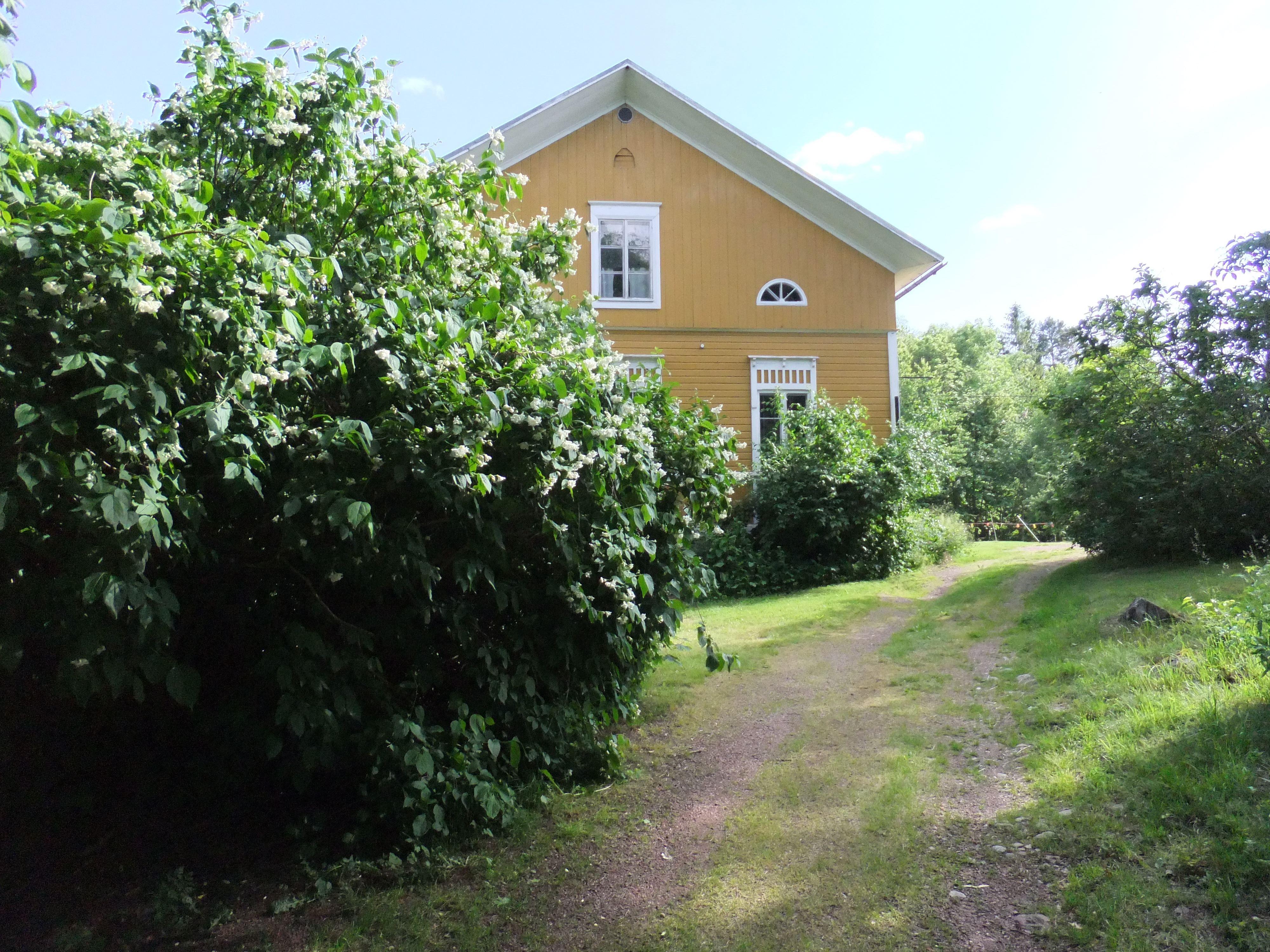Nybonds Keramik Kursgård & Pensionat
