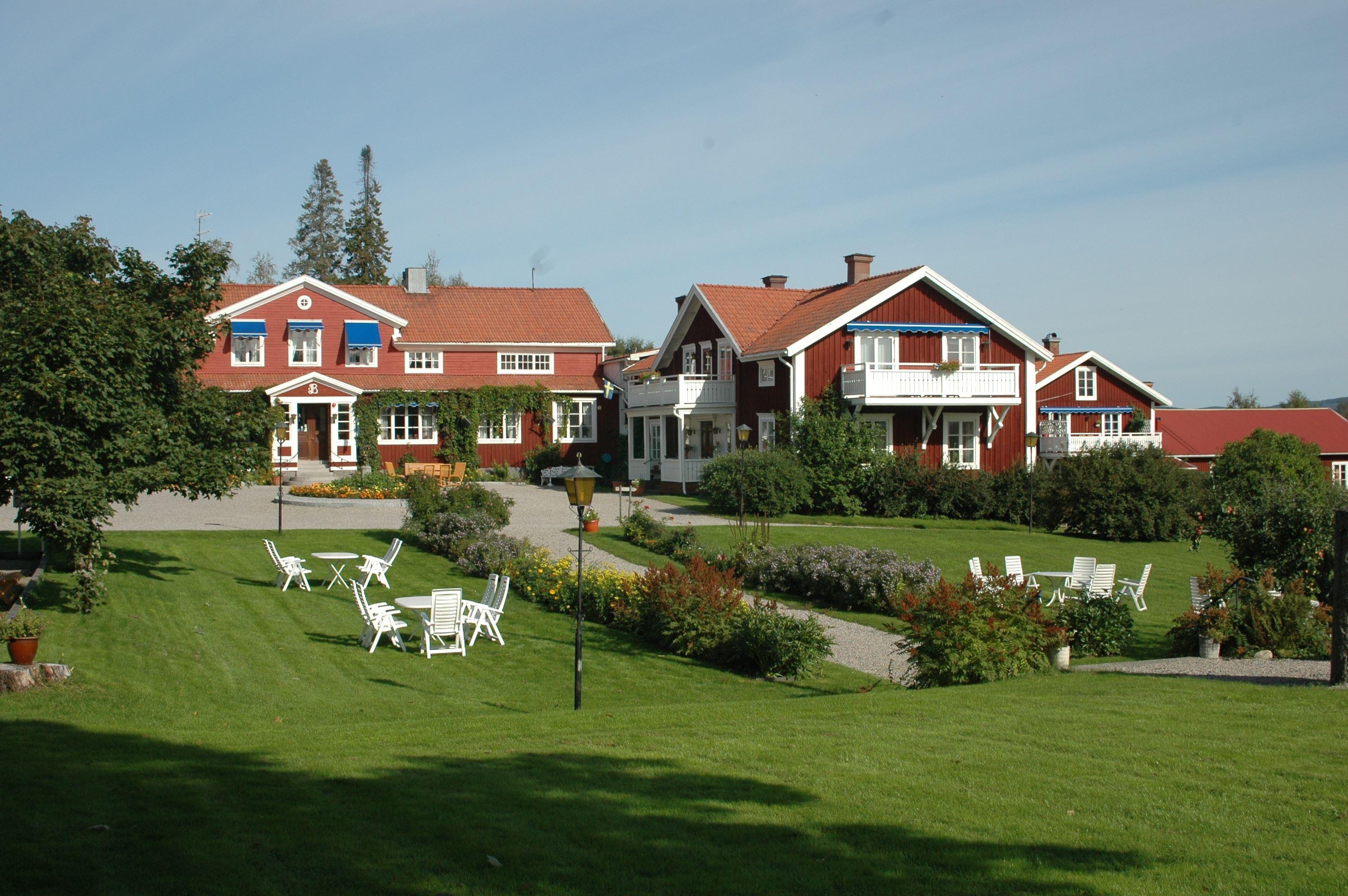 Hotell Järvsöbaden