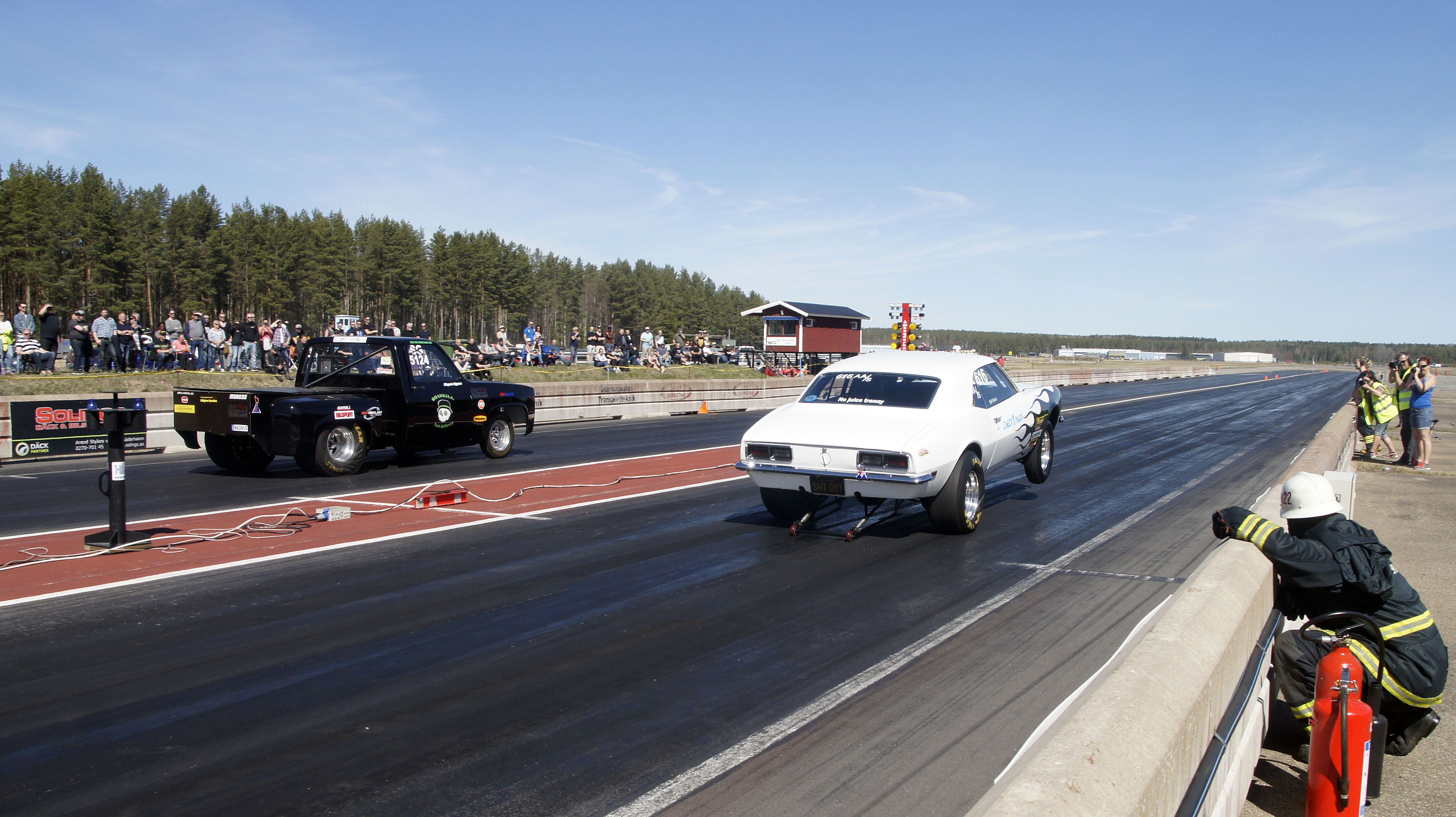 Dragracing Cup