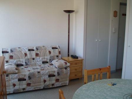 AGM146 - Appartement pour 2 personens dans résidence à Argelès-Gazost